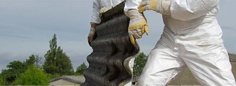Asbest Sanering - P Design - Design Renovatie